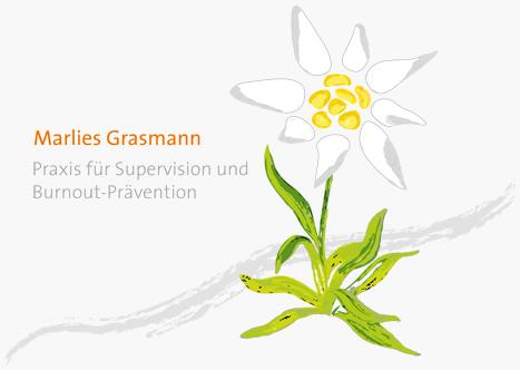 Marlies Grasmann - Praxis für Supervision und Burnout-Präventation